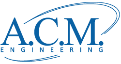 A.C.M. Engineering - Technological services for industry